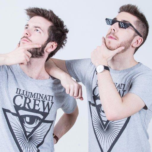 illuminati crew